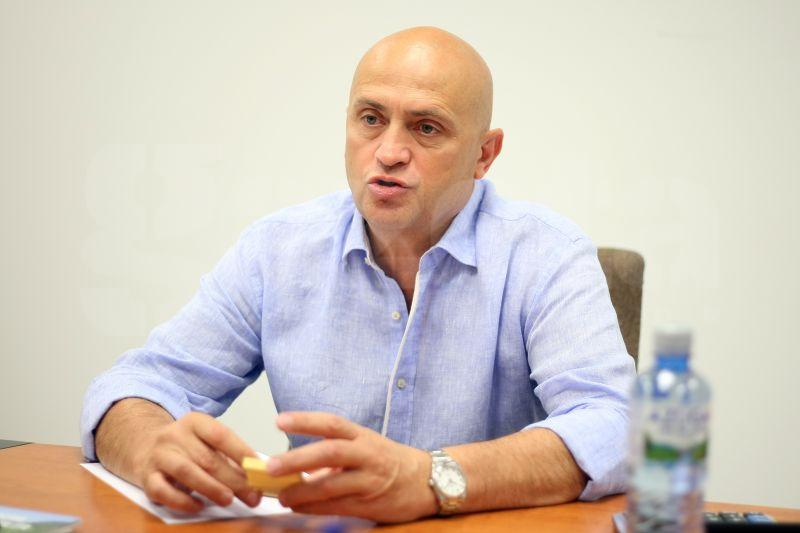 """Valerii Moraru: """"Am putea spune că sîntem în faliment, dar voi redresa clubul!"""""""
