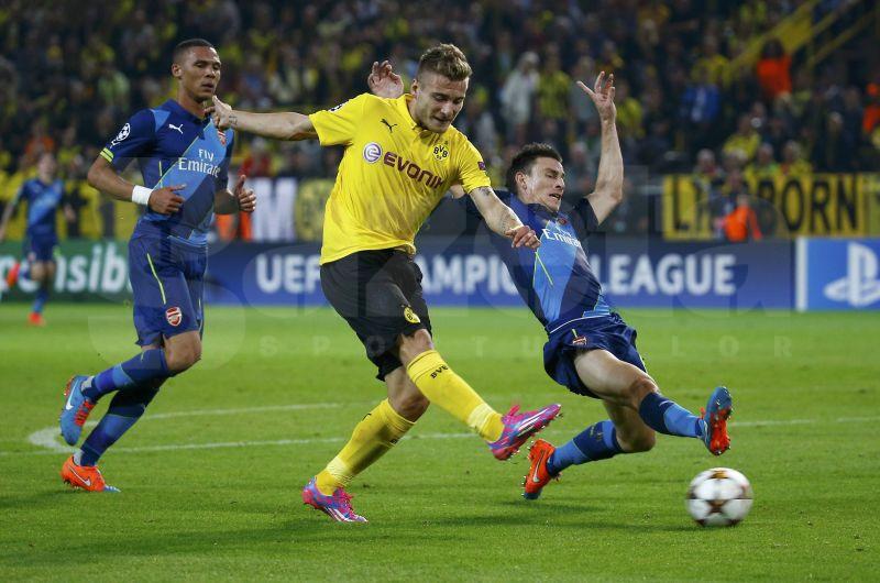 VIDEO si FOTO Nebunie la debutul noului sezon de Champions League � S-a �nscris �n toate partidele! Vezi golurile