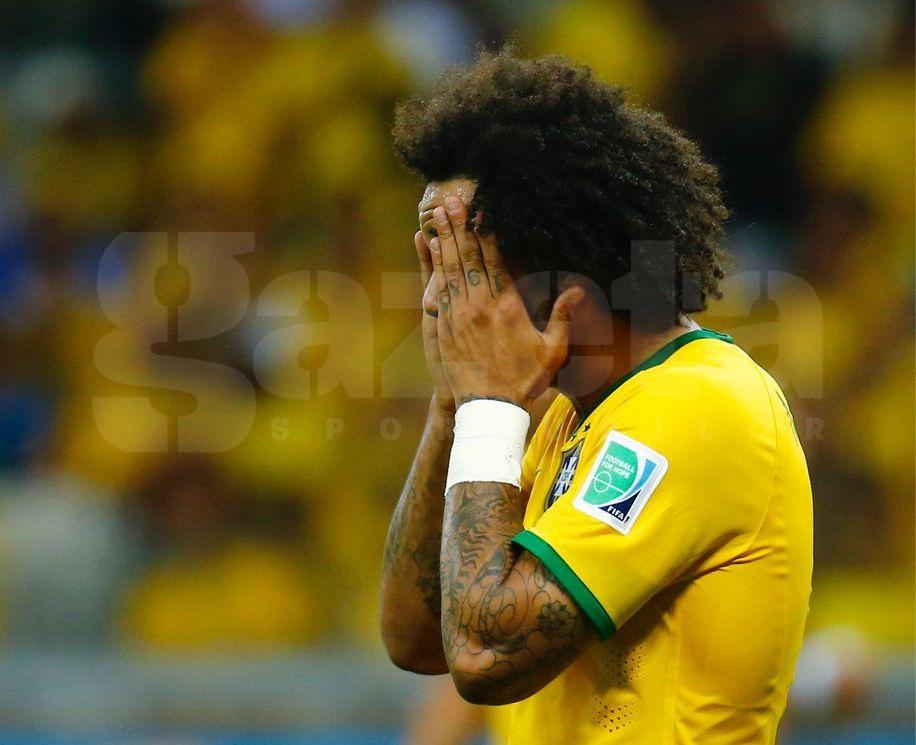 Surprize mari �n lotul Braziliei �nainte de meciurile amicale cu Argentina si Japonia! :S
