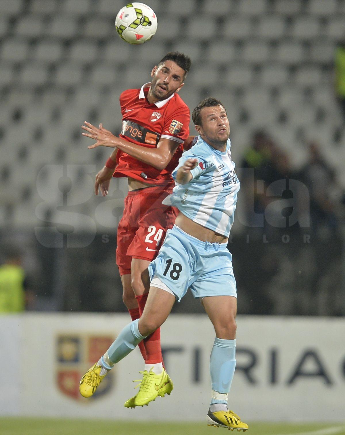 Criza �n aparare la Dinamo � Se cauta fundas dreapta: ce solutie are la �ndem�na Flavius Stoican