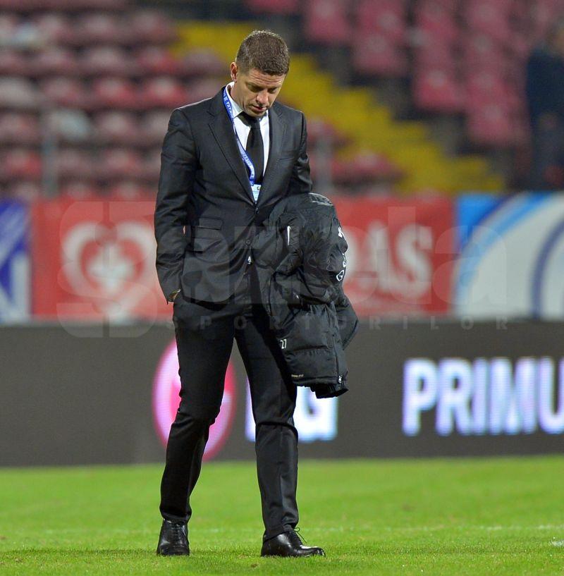 Dinamo vrea sa simta aerul de Europa League si a plecat �n urmarirea stelistilor