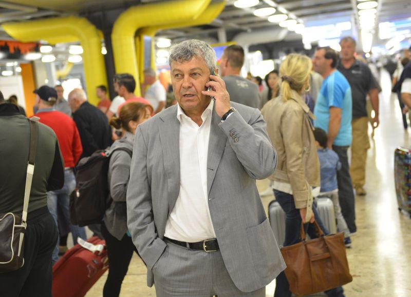 S-au �ncheiat negocierile Lucescu - Burleanu la Kiev � Varianta Il Luce a cazut acum, sanse mici si pentru la vara