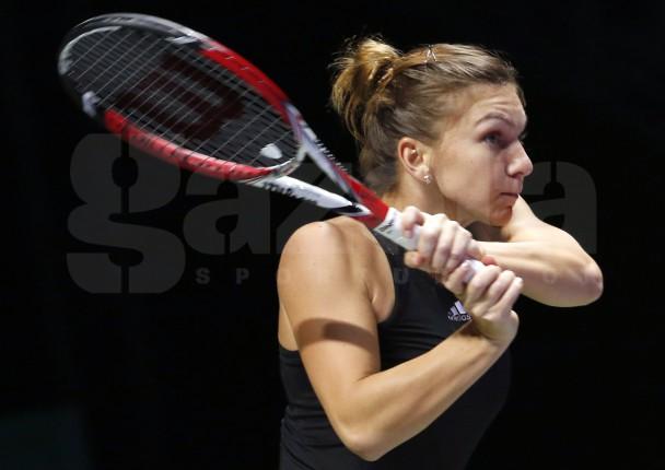 Se cunoaşte ora de start a semifinalei Simona Halep - Agnieszka Radwanska! » Care este scorul întîlnirilor directe