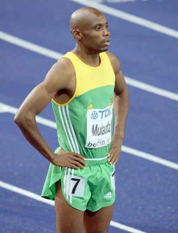 Mbulaeni Mulaudzi, fost campion mondial la atletism, a murit într-un accident rutier