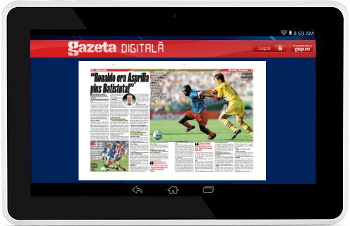 Rasfoieste online Gazeta Digitala � Interviu-memorabil cu Didi Prodan! Cum a adus Iordanescu bani de acasa pentru transferul la Steaua