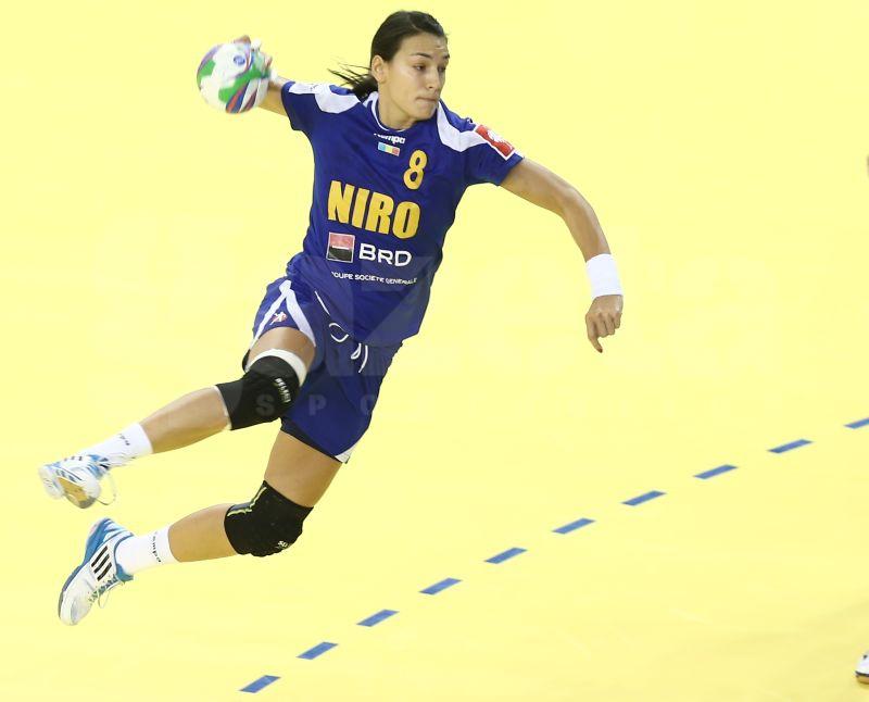 Cristina Neagu este nominalizata pentru echipa Campionatului European! Intra si voteaza