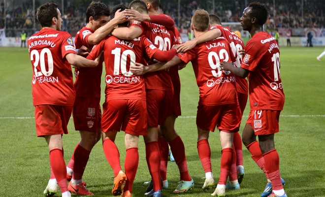 Oferta de ultima ora pentru cel mai important jucator al lui Dinamo � O rivala �l doreste! Raspunsul lui Ionut Negoita