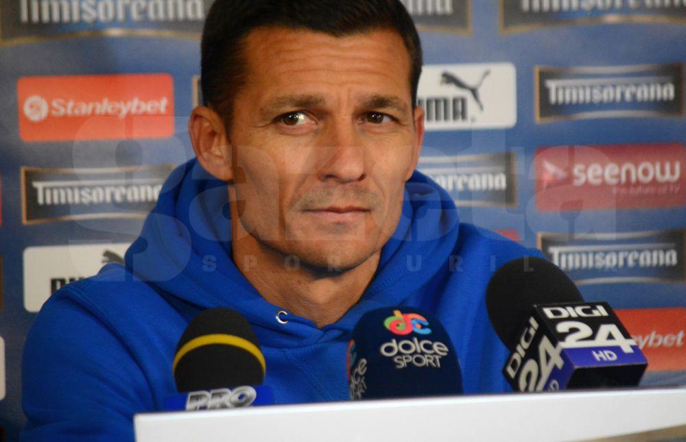 Steaua a rezolvat primul transfer! Gâlcă primeşte un atacant aflat în plină ascensiune