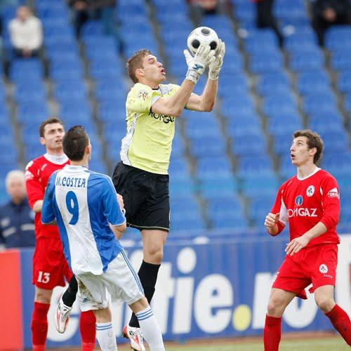 Unul dintre cei mai vechi fotbalişti din Liga 1 spune adio campionatului românesc