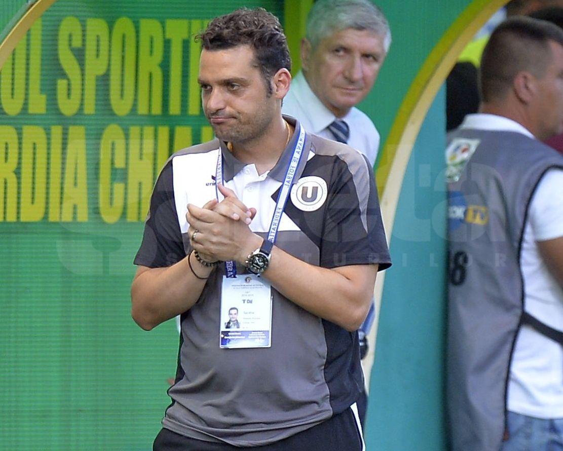 EXCLUSIV S-a rezolvat! Mihai Teja şi-a reziliat contractul cu FRF şi urmează să fie prezentat la Dinamo » Va avea un staff 100% dinamovist