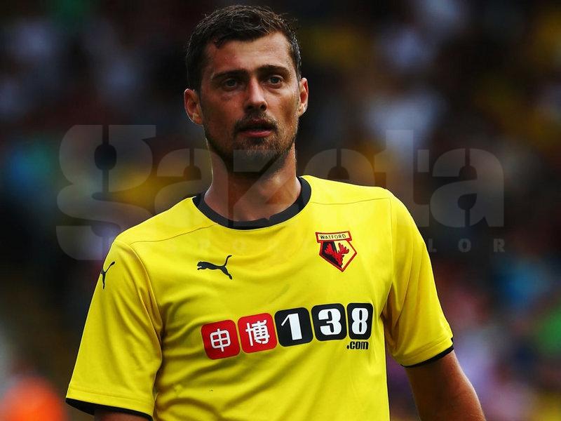 Problemele continua pentru Gabi Tamas � Şi-a reziliat contractul cu Watford