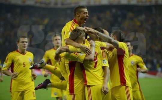 """România putea avea selecţioner german: """"Dacă ne refuza Anghel Iordănescu, el ar fi preluat naţionala"""""""