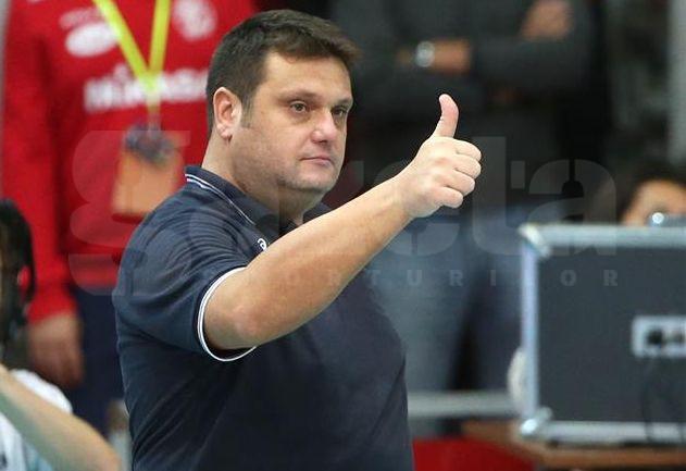 Strategul de la sud de Dunare � Martin Stoev a g�ndit pas cu pas drumul CVM Tomis catre o calificare istorica �n play-off-ul Ligii Campionilor