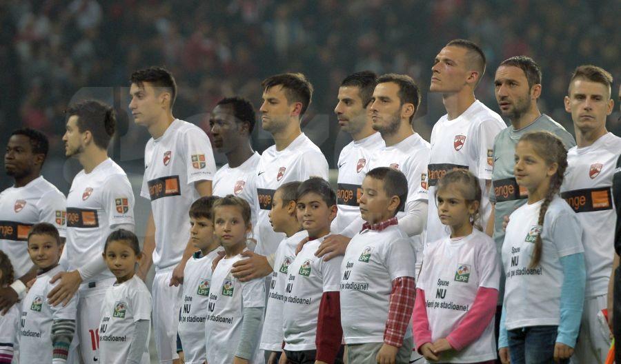Dezvăluiri incredibile de la Dinamo: