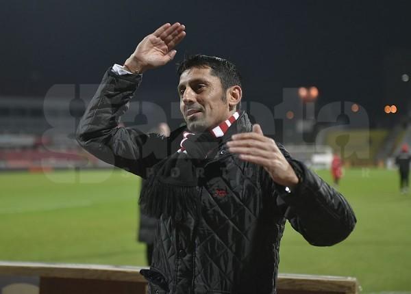 Ionel Danciulescu recunoaste ca Dinamo este �n cautarea unui fundas central � Care e cea mai importanta calitate