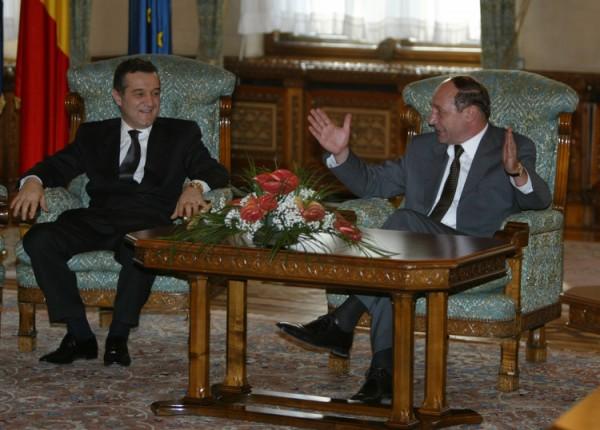 Traian Băsescu se implică în războiul Stelei cu MApN» Declaraţii tranşante: