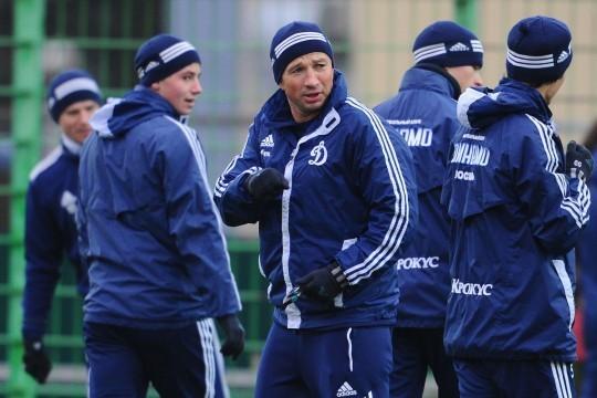 Dat afară de Al Arabi, Dan Petrescu ia în calcul revenirea în România » Anunţul fostului antrenor al lui Dinamo Moscova