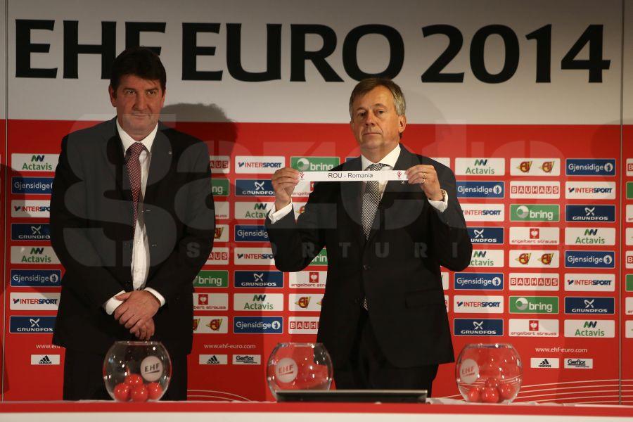 Ne-am pricopsit cu Serbia � Rom�nia va �nt�lni vicecampioana Mondiala �n play-off-ul pentru turneul final