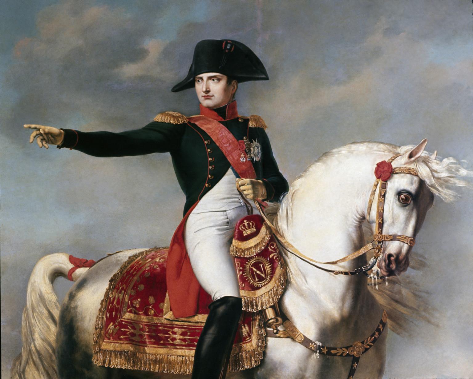 Gigi Becali ca Napoleon :D » Patronul Stelei a povestit în premieră ce a făcut în primele zile ca patron al echipei din Ghencea