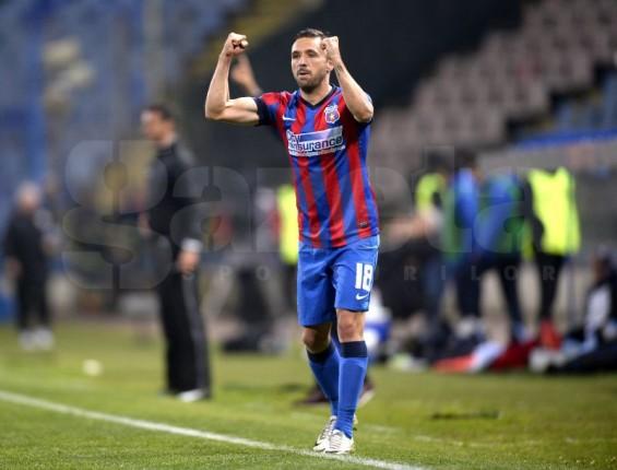 Lucian Sînmărtean vorbeşte despre negocierile cu Steaua: