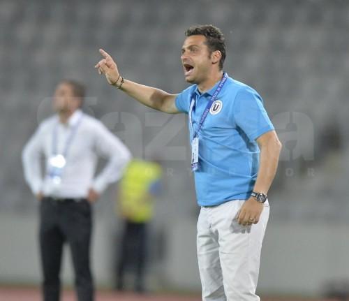 El e primul jucator care a refuzat-o pe Dinamo: