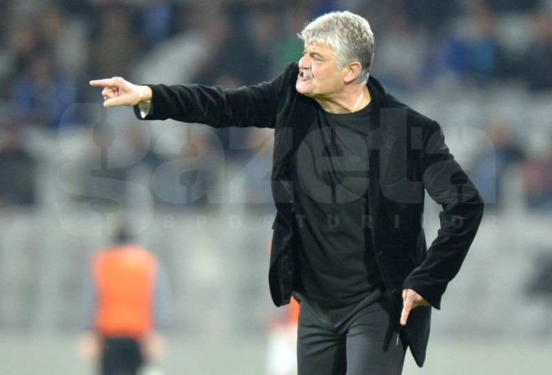 Ioan Andone face radiografia fotbalului rom�nesc �n editia de Craciun a Gazetei �