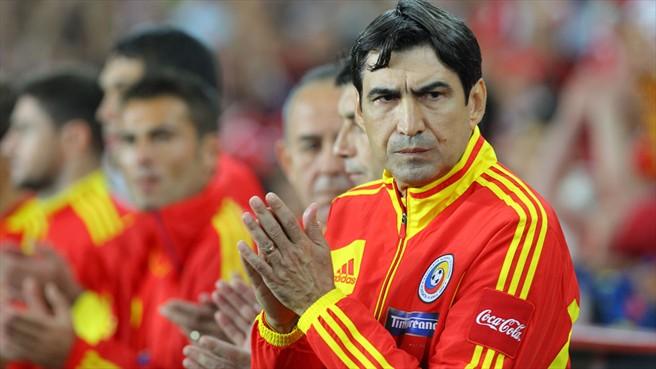 Dezvăluiri din ultimele zile ale lui Victor Piţurcă la echipa naţională » Motivul plecării: