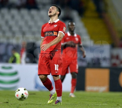 Un fost jucător dinamovist ştie motivul pentru care Dinamo este pe locul 8: