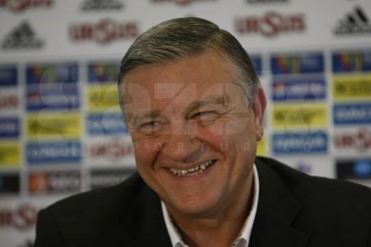 Mircea Sandu, nemulţumit de salariul pe care l-a avut la FRF: