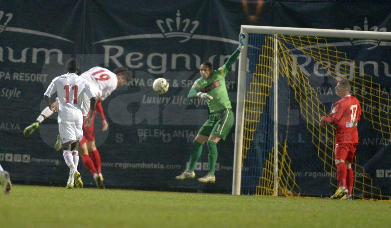 Cornel Dinu taxează campania de transferuri a lui Dinamo: