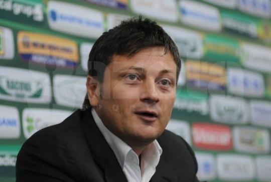 Daniel Stanciu critică strategia lui Dinamo din primul cantonament: