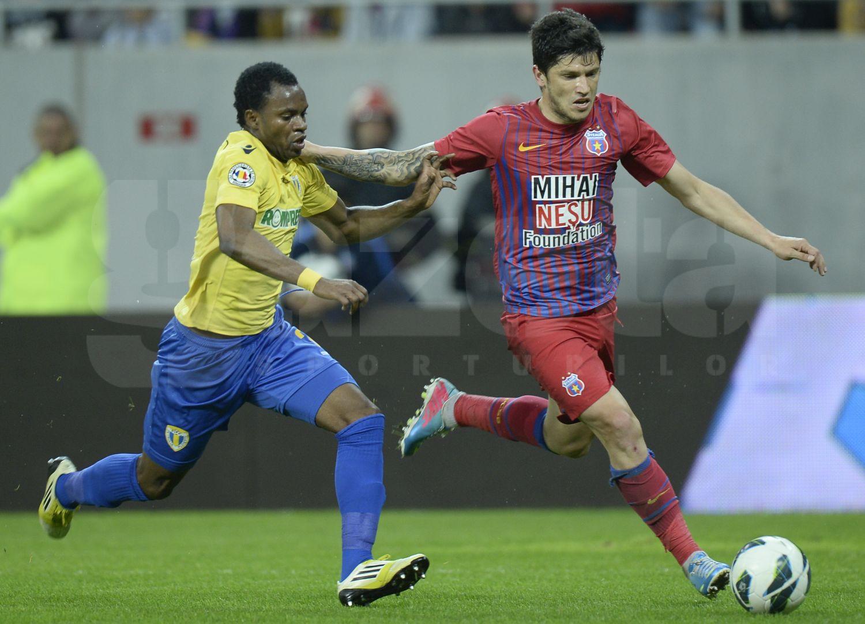 Şapte derby-uri �n 25 de zile � Steaua are cele mai multe si mai grele meciuri oficiale �n prima luna din 2015