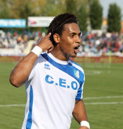 Eric de Oliveira a dezvăluit motivul pentru care n-a ajuns la Steaua »