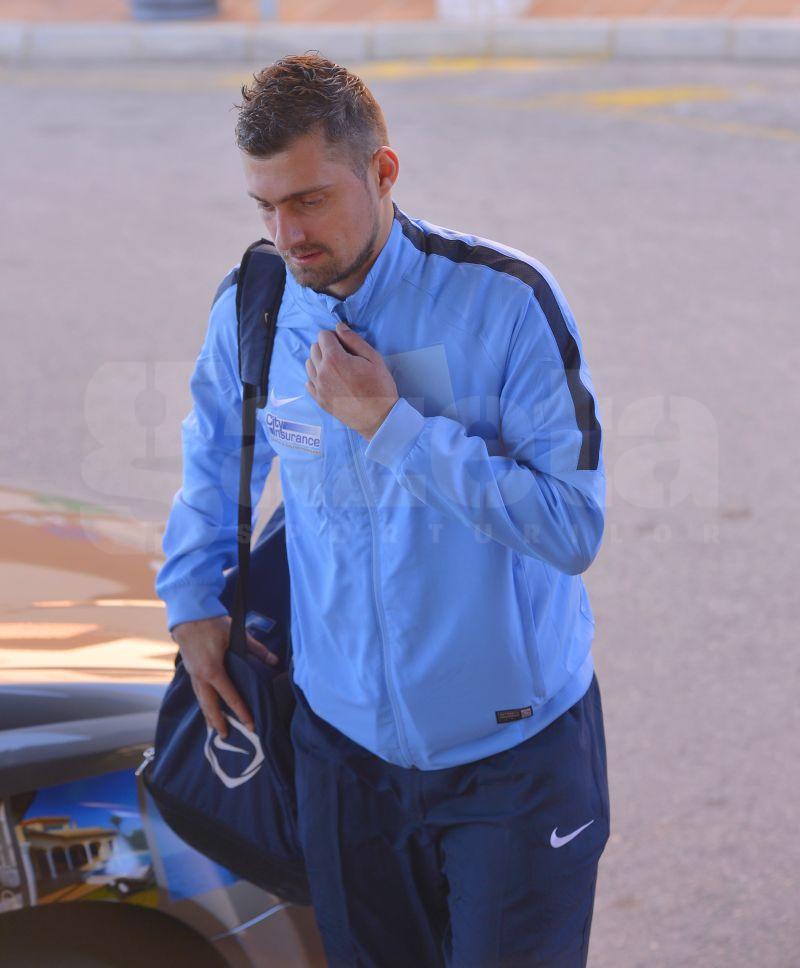 Dinamoviştii îl ameninţă pe Gabriel Tamaş: