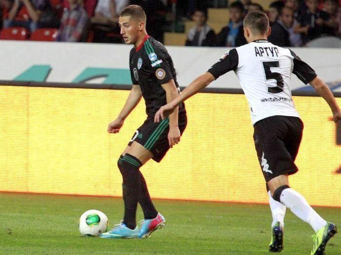 Litigiul cu Terek îl împiedică pe Gicu Grozav să ajungă la Dinamo » Reacţia conducerii din