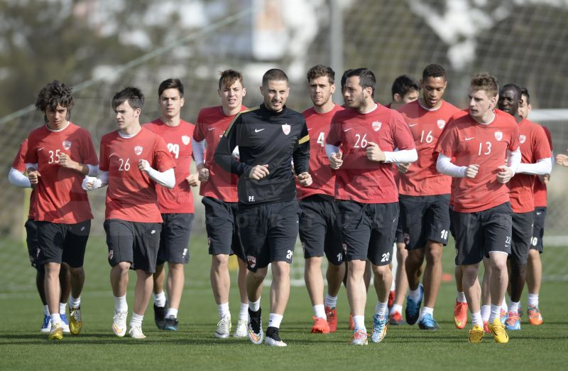 Dinamo este criticată de un fost antrenor: