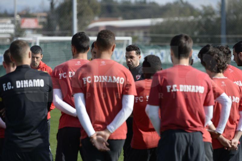 Zile decisive pentru Dinamo!