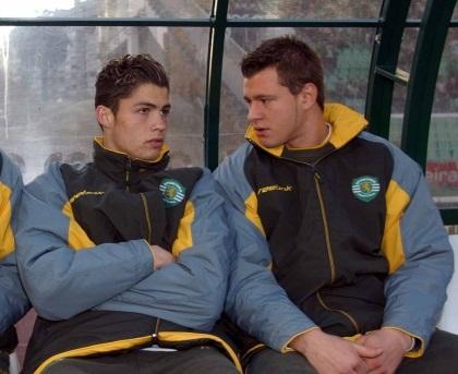 Marius Niculae le schimbă mentalitatea tinerilor de la Dinamo cu exemple din viaţa lui Cristiano Ronaldo: