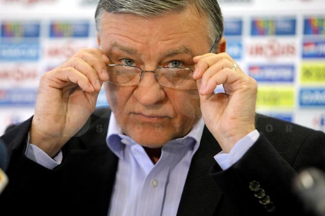 Mircea Sandu şi-a început cariera în impresariat şi i-a propus Stelei un atacant » Cum au răspuns roş-albaştrii