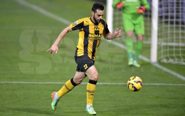 Serginho, primul antrenament la Dinamo � E o chestiune de ore p�na va semna cu formatia din Ştefan cel Mare