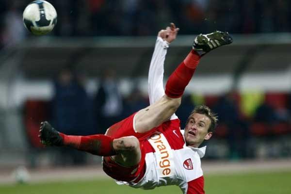 OFICIAL Dinamo a reuşit încă un transfer! Lucian Goian a semnat pînă în vară