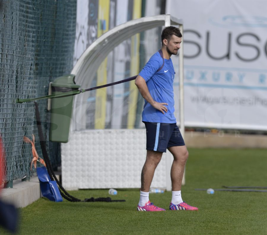 Steaua a bifat deja 3 lovituri » Ce planuri mai are campioana pentru perioada de mercato