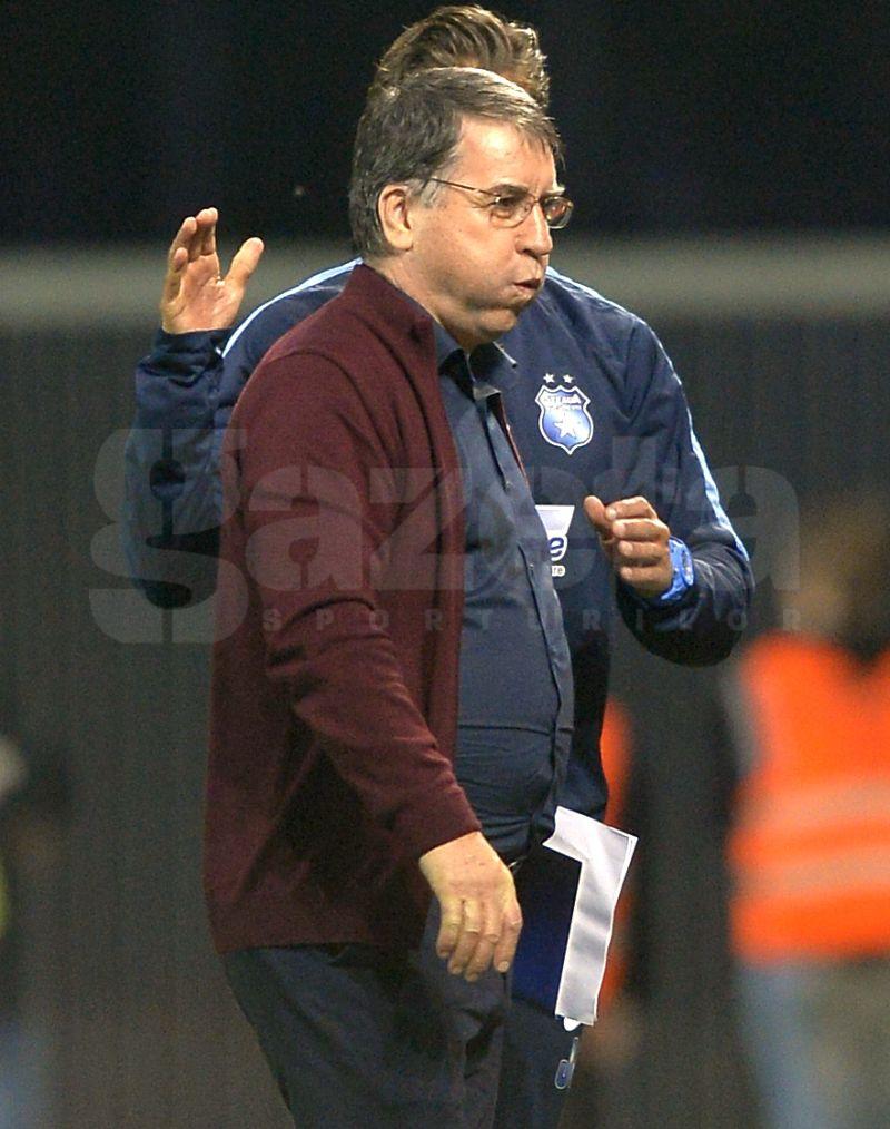 Cum va fi trecută Steaua în toate clasamentele oficiale » Valeriu Argăseală a dezvăluit numele complet