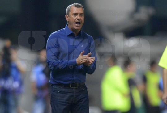 Mircea Rednic pregateste un supertransfer! � Aduce un golgeter din Liga 1!