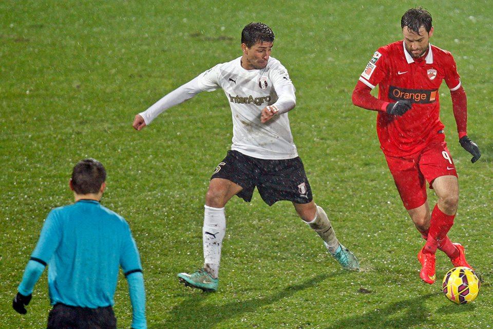 Liga 1, �n cadere libera! Dupa Steaua, �nca un club important din Rom�nia �si poate pierde sigla si numele