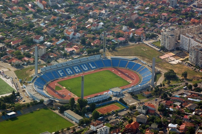 Petre Grigoras redevine cel mai tare din oras! Zi importanta pentru Farul Constanta � Echipa �si propune revenirea �n Liga 1
