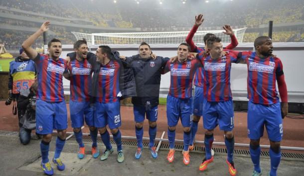 Steaua schimba liniile � Alta fata �n retur, iar 5 jucatori din echipa-tip au sanse mari sa plece din vara