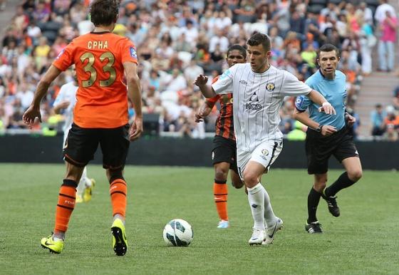 EXCLUSIV Campioana României îşi poate lua un superatacant brazilian cu 70 de goluri în Europa:
