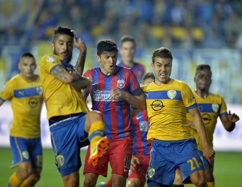 A fost dezvăluit motivul pentru care Steaua l-a adus pe Guilherme » Doi jucători vor avea de suferit după transferul brazilianului