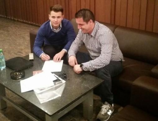 Claudiu Bumba, subiect de scandal între Astra Giurgiu şi ASA Tîrgu Mureş